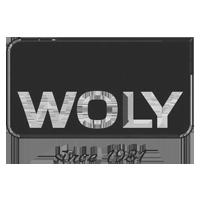 WOLY logo