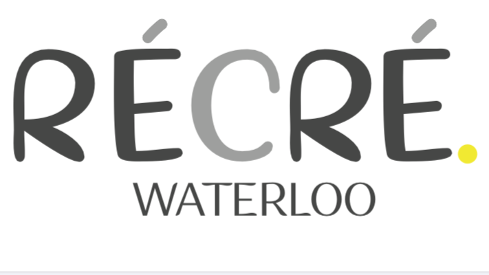 Recre Waterloo logo